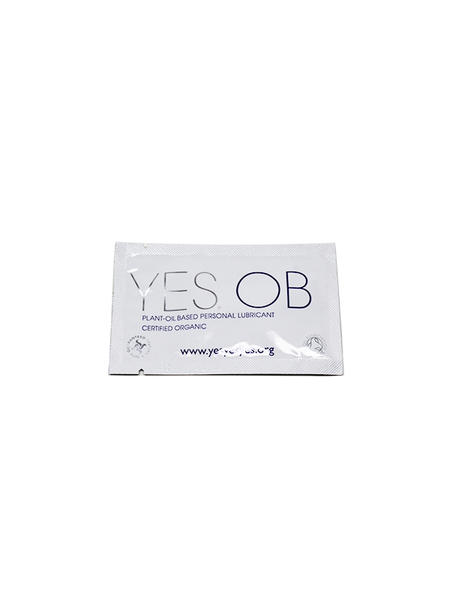 Yes OB Sample Pillow