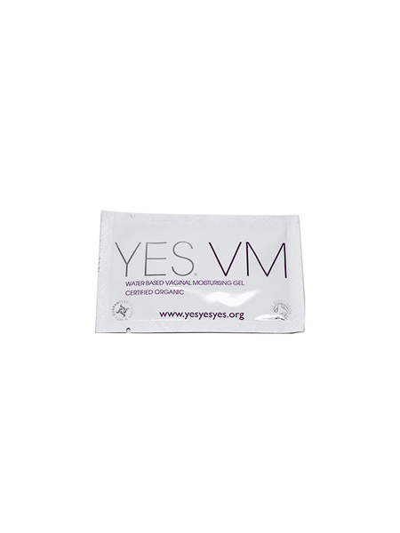 Yes VM Sample Pillow