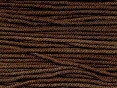 Araucania Huasco Worsted - Dark Brown 304