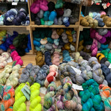Euphoria Knits Trunk Show 10/3 - 10/10 EXCITEMENT