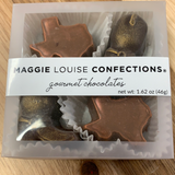 Maggie Louise Texas Chocolate Gift Pack