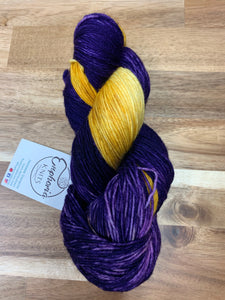 Euphoria Knits Frenzy Royal Tigger