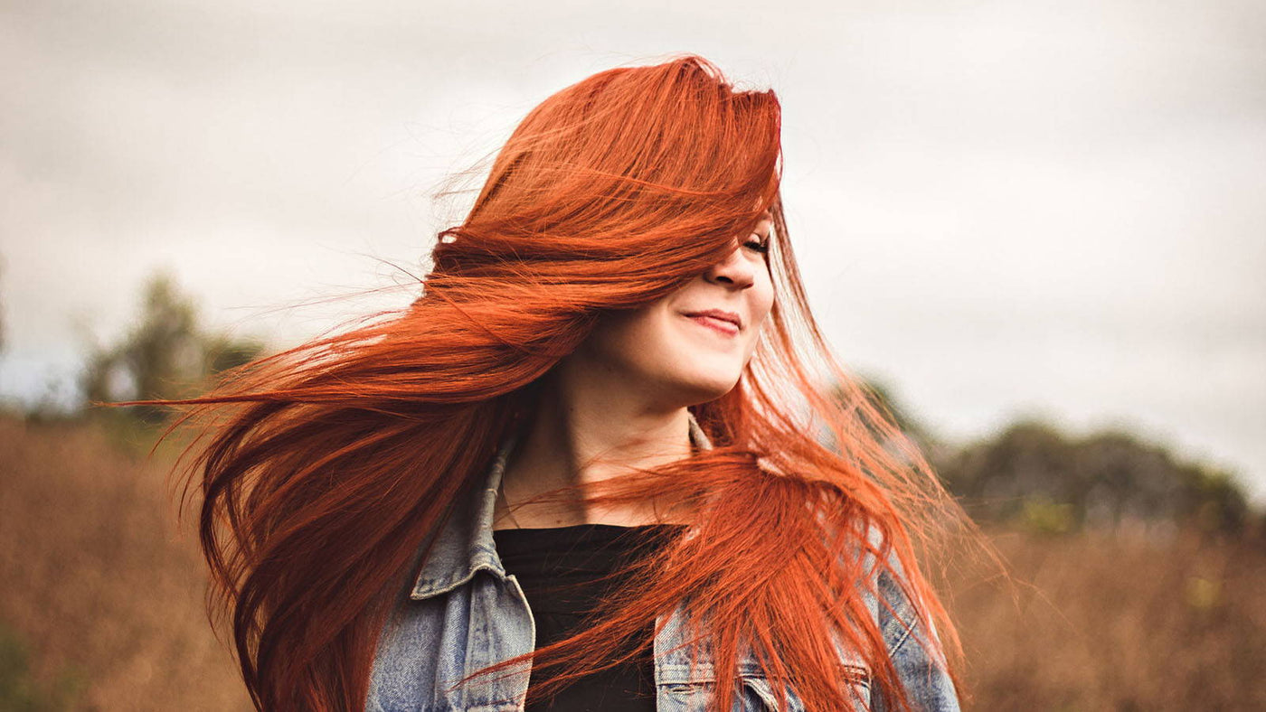 Our Secrets to Keeping Color-Treated Hair Vibrant and Healthy