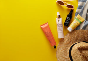 suncare protection products