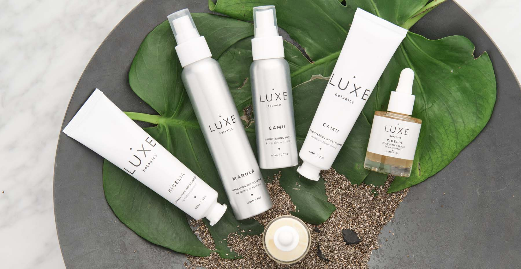 Luxe Natural Products