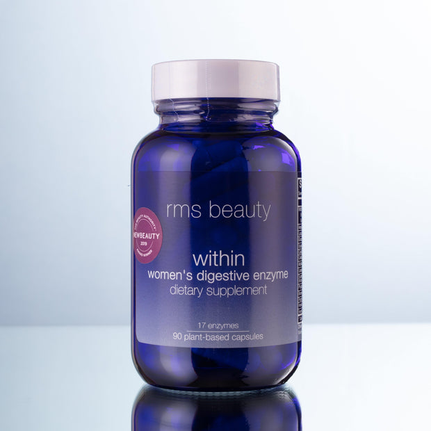 BEAUTY WITHIN WOMEN'S DIGESTIVE ENZYME