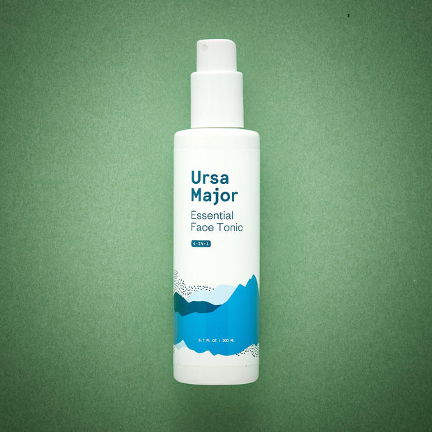 4 in 1 Essential Face Tonic Ursa Major