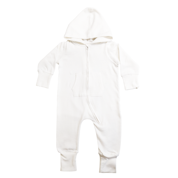 Baby / Toddler premium jumpsuit