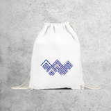 Triangles backpack