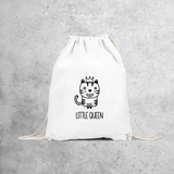 'Little queen' backpack