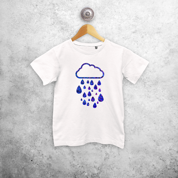 Rain kids shortsleeve shirt