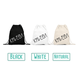 Colour options for backpacks by KMLeon.