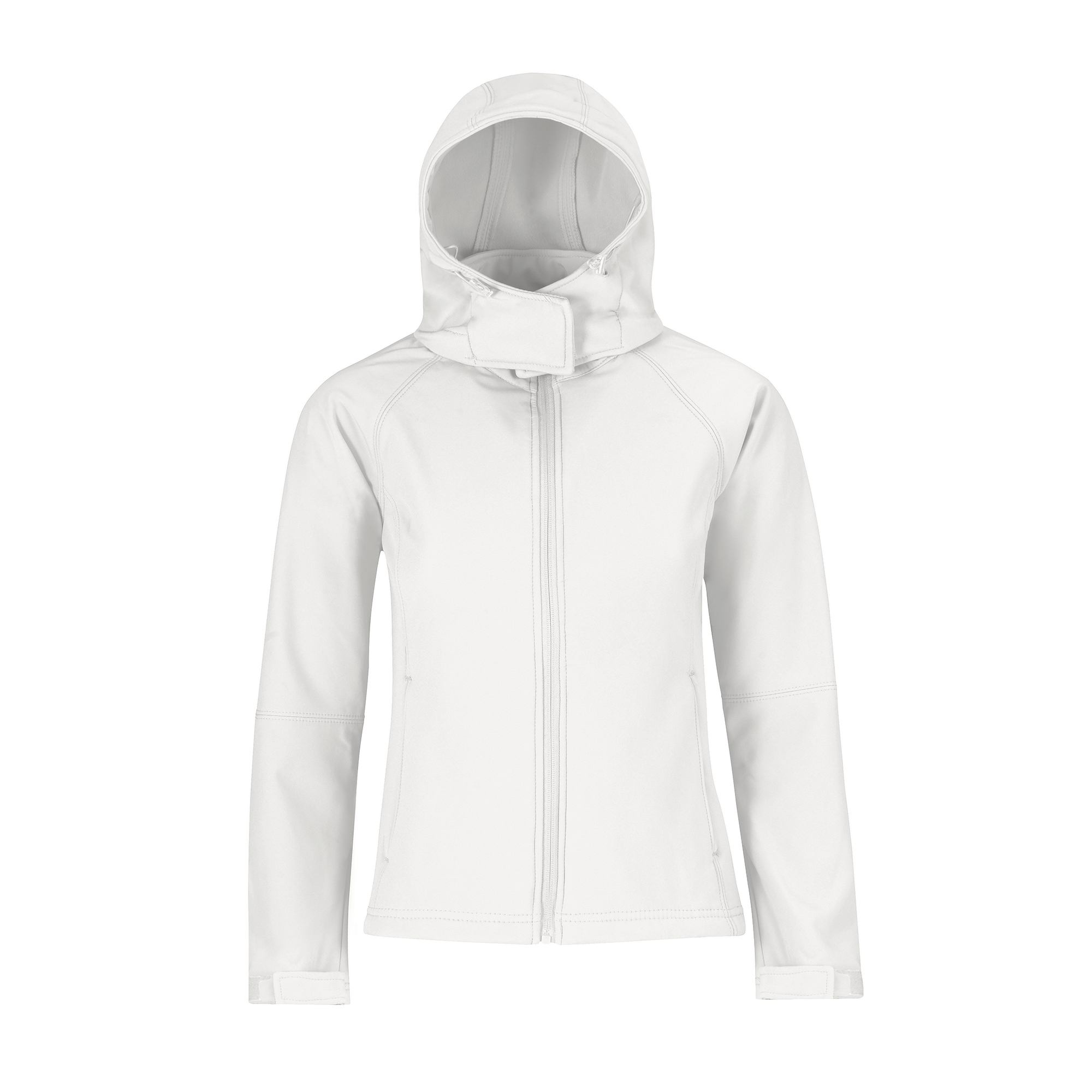 Women premium softshell jacket
