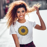 Sunflower adult shirt