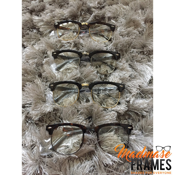 Kids Frames Clear