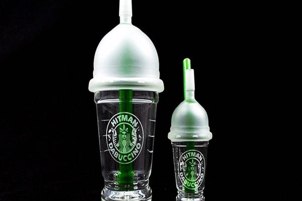 Starbucks Lawsuit over Frappuccino Bong Maker