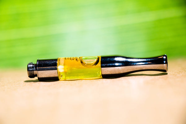 How to Use an Oil Cartridge Vaporizer