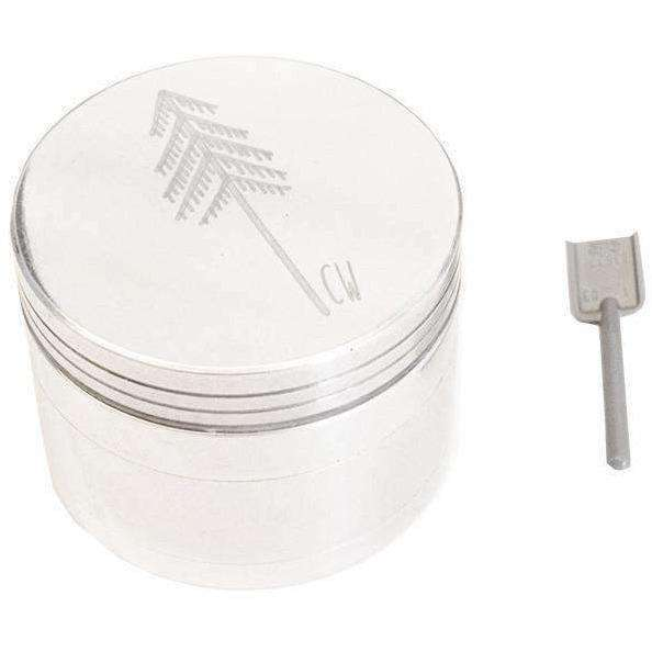 Chill Waze Grinder with Mini Shovel