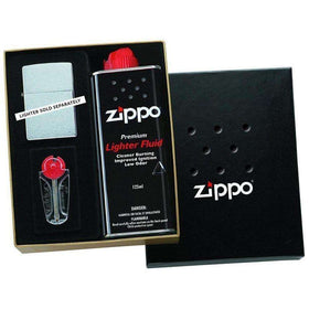 Classic Lighter Gift Set