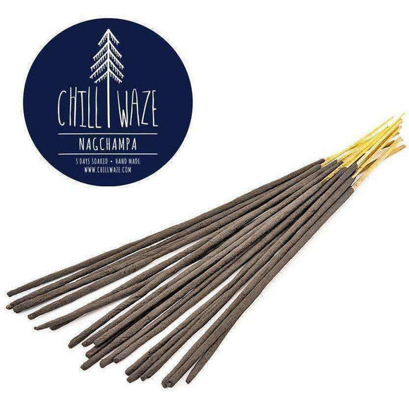 Incense (Nagchampa)