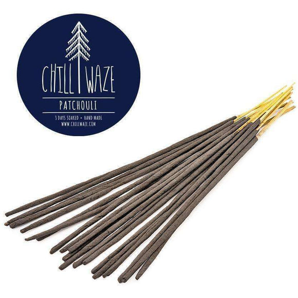 Incense (Patchouli)