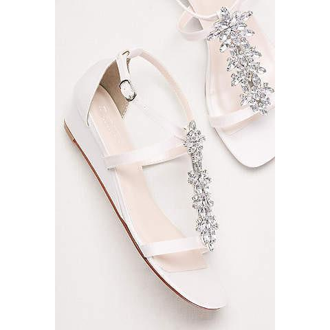 CRYSTAL WEDGES