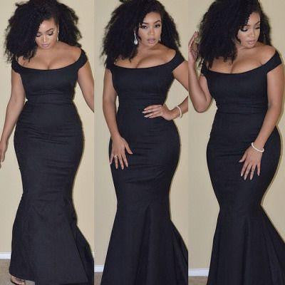 2018 Elegant Plus Size Evening Prom Dresses ( Rent 200)