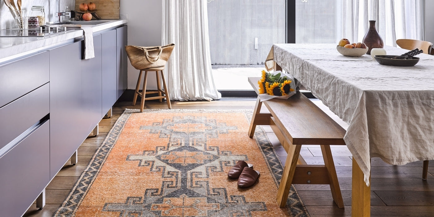 Kitchen Runner Rugs