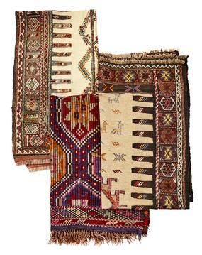 Wall Street Journal - Revival Rugs - Don't Impoverish Yourself With Vintage Rugs