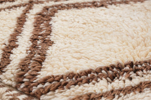 Vintage Moroccan Rug Alizee thumbnail