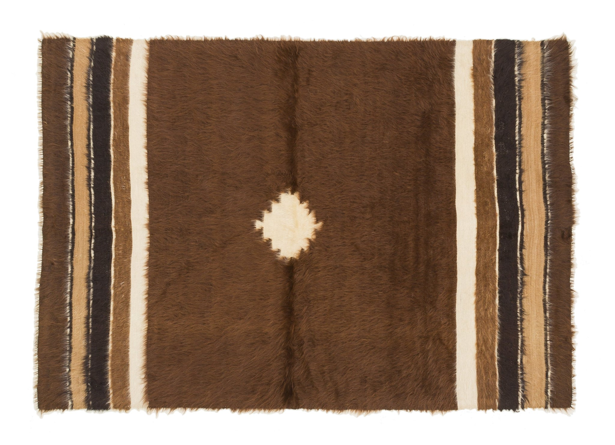 Vintage Tribal Kilim Rug Moona
