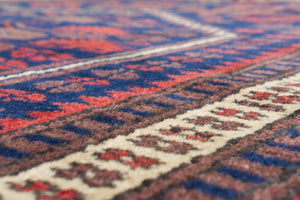 Vintage Turkish Rug Jacco thumbnail
