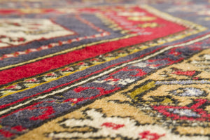 Vintage Turkish Rug Nabila thumbnail