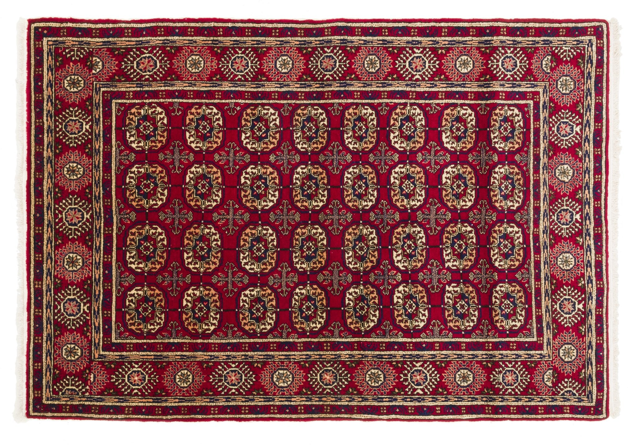 Vintage Turkish Rug Kadmiel