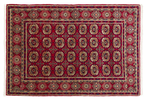 Vintage Turkish Rug Kadmiel thumbnail