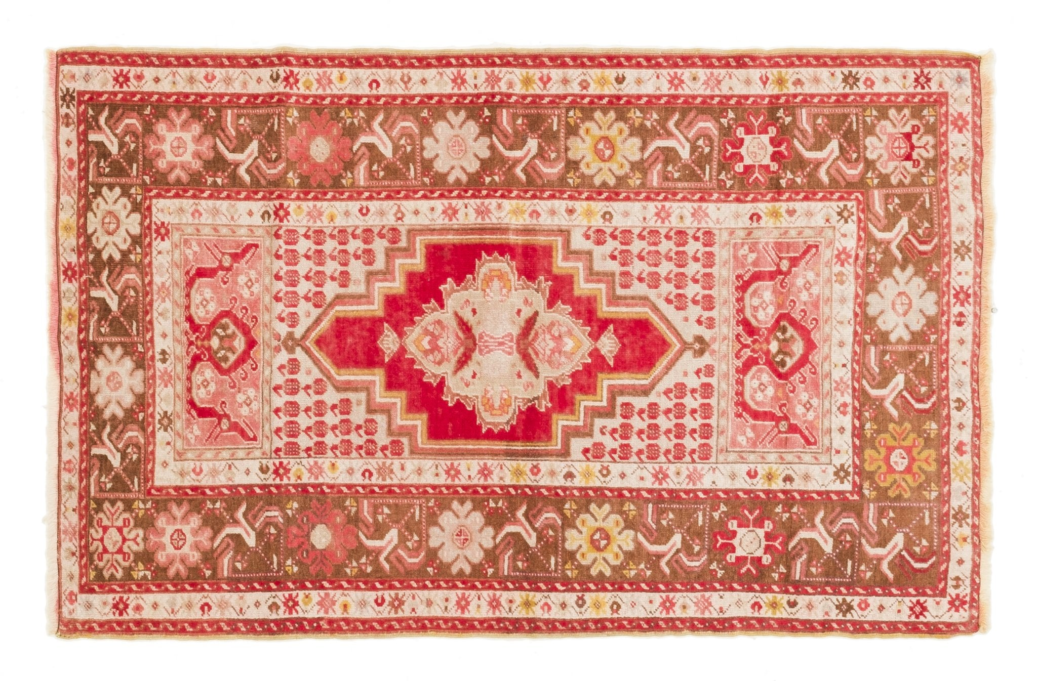 Vintage Turkish Rug Octaviana