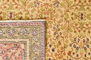Vintage Turkish Rug Oceanne thumbnail