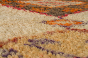 Vintage Turkish Runner Rug Kalinka thumbnail
