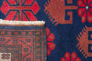 Vintage Turkish Rug Erif thumbnail