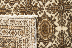 Vintage Turkish Rug Ladislav thumbnail