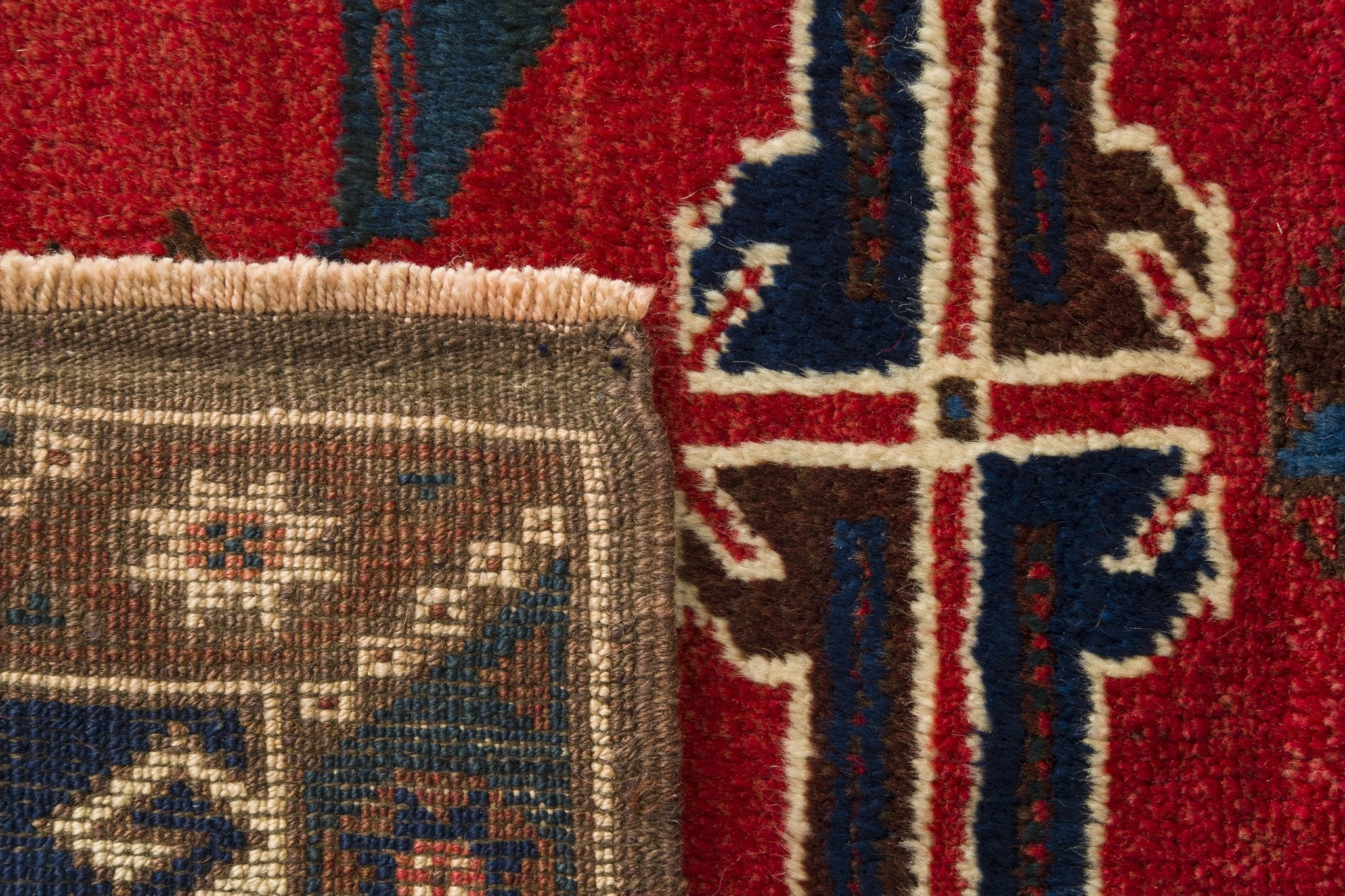 Vintage Turkish Rug Gage
