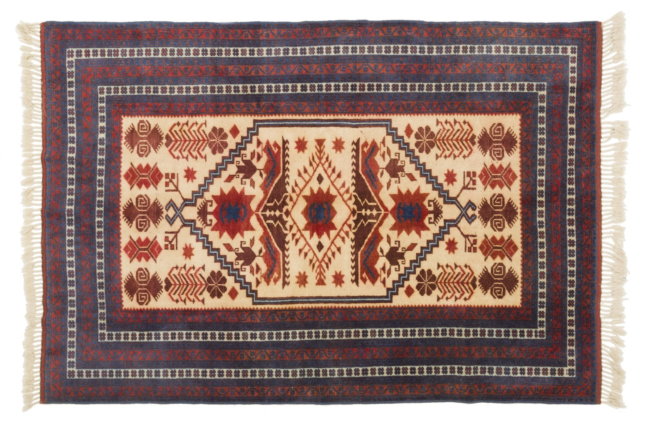 Vintage Turkish Rug Gabrijela