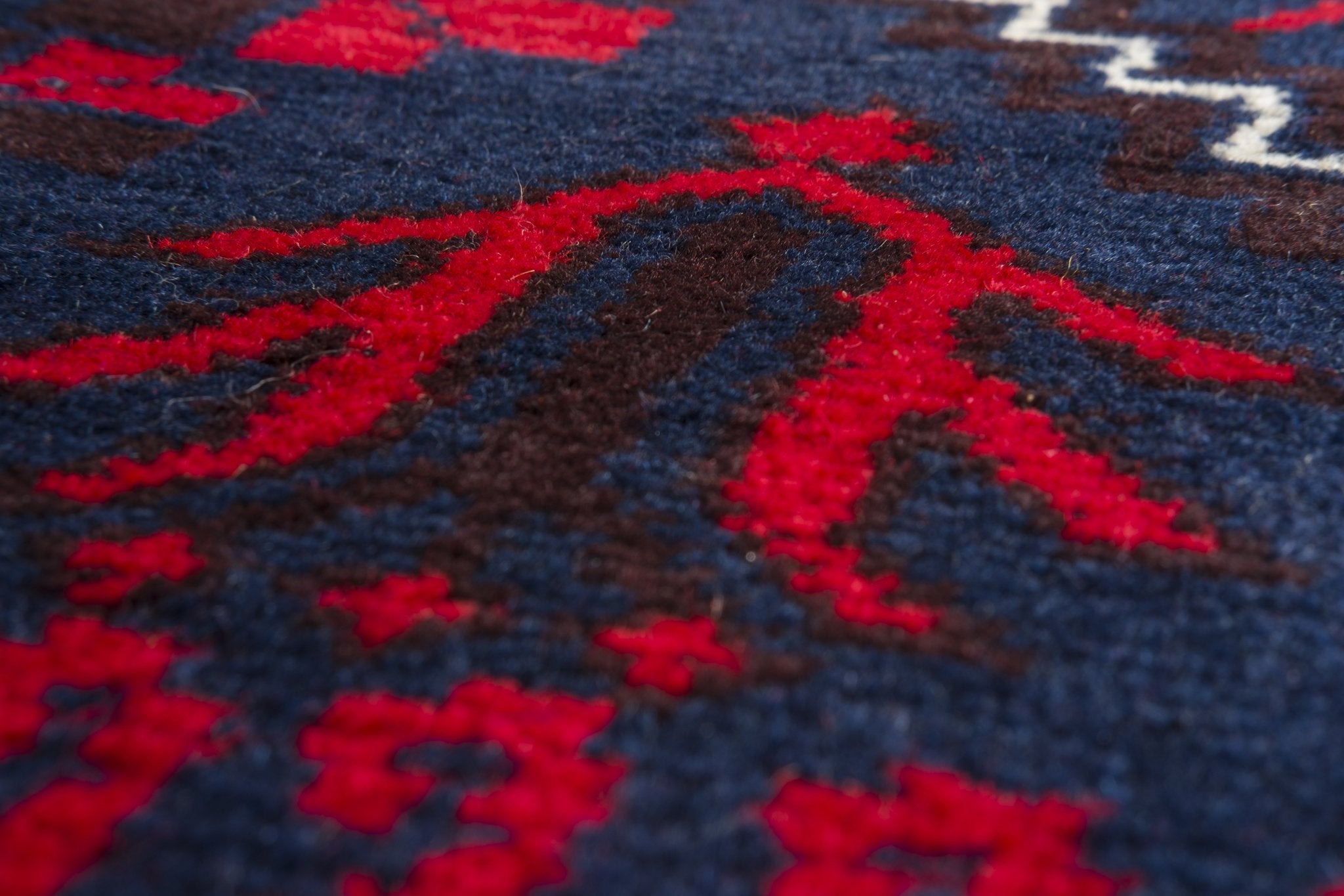 Vintage Turkish Rug Hadubert