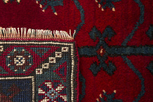 Vintage Turkish Rug Gadalia thumbnail