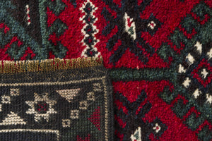 Vintage Turkish Rug Sabella thumbnail