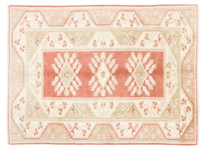 Vintage Turkish Rug Easton thumbnail