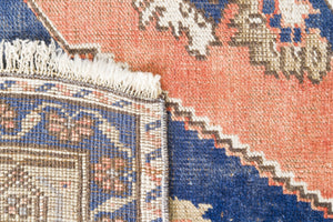 Vintage Turkish Rug Fadim thumbnail