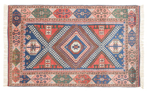 Vintage Turkish Rug Habiba thumbnail