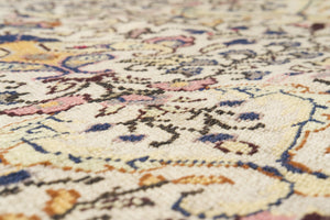 Vintage Turkish Rug Daaf thumbnail