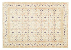 Vintage Turkish Rug Obdulia thumbnail